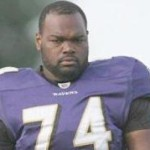 NFLer Michael Oher Says 'The Blind Side' Damaged His Career
