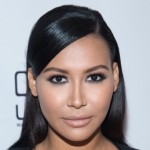 Naya Rivera Promises 'Juicy' Tell All in Spring 2016