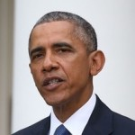 Obama on Gay Marriage Ruling: 'Justice Arrived Like a Thunderbolt' (Watch)