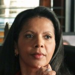 Penny Johnson Jerald Dropped from ABC's 'Castle': 'I Am Surprised and Saddened'