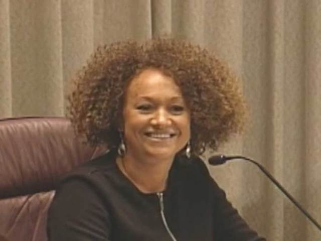 Rachel Dolezal Parents New Interview: She Slowly Took On ...