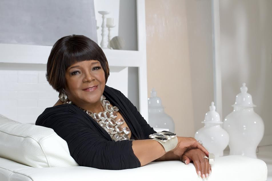 shirley caesar, the gospel tradition: in performance at the white house