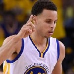 Curry & Warriors Defeat LeBron & Cavaliers 104-91