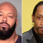 Suge Knight and Katt Williams Catch a New Lawsuit From Photographer