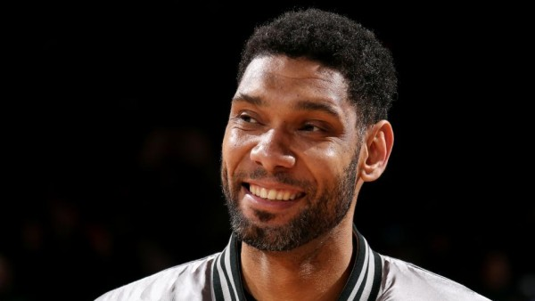 Tim Duncan's $20M Loss to Financial Advisor is No Big Deal | EURweb