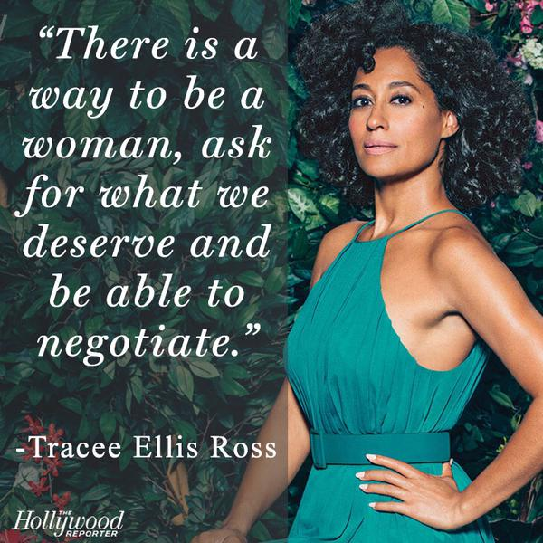 tracee ellis ross thr roundtable
