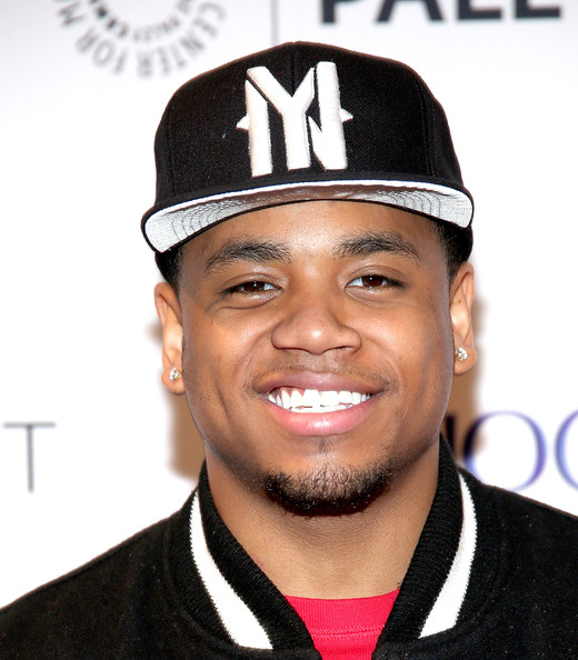 Actor Tristan Wilds attends the 2nd Annual Paleyfest New York Presents; 'The Wire Reunion' at Paley Center For Media on October 16, 2014 in New York, New York