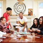 Ja Rule Ready to Show Different Side in MTV Family Docuseries 'Follow the Rules'
