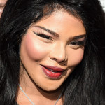 Lil Kim Claims Mr. Papers Was Physically Abusive