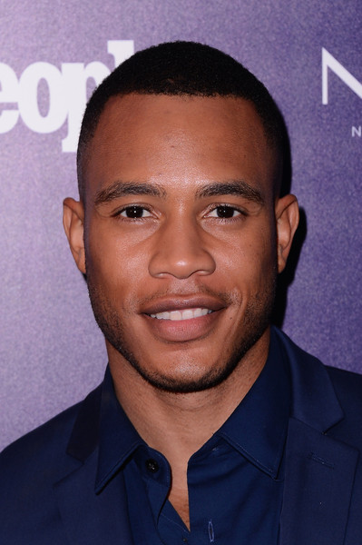 Empire S Trai Byers On The Jekyll And Hyde Of Andre