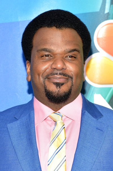 Craig Robinson Plays a Dad in Upcoming Film 'Morris From ...
