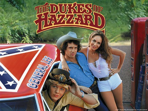 Dukes Of Hazzard Pulled From Tv Land Over Confederate