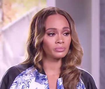 evelyn lozada (miscarriage1)