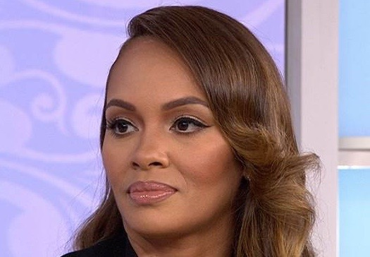 evelyn lozada today show
