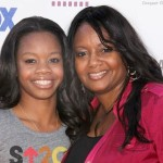 Gabby Douglas' Mom Saves Family Home From Foreclosure Auction