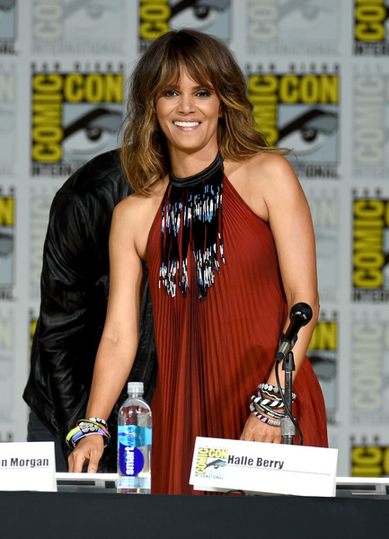 Halle Berry Gabriel Aubry Using Child Support Payments To