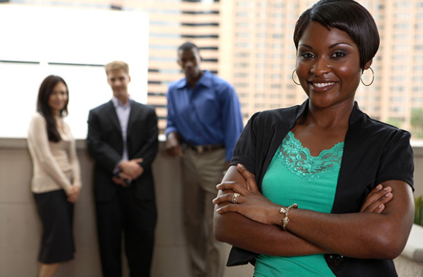 Black Women Fastest Growing Group of Entrepreneurs in U.S