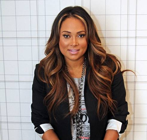 Tamia on 20 Year Musical Career: 'I Want A Grammy' | The ...
