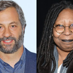 Judd Apatow to Whoopi Goldberg: 'But Bill Cosby Admitted It'