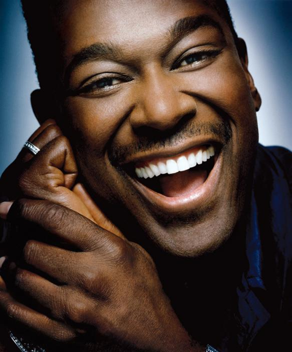 luther vandross, hidden beach experience, marcus miller, power of love experience