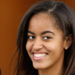Malia Obama Joins HBO's 'Girls' with Summer Internship