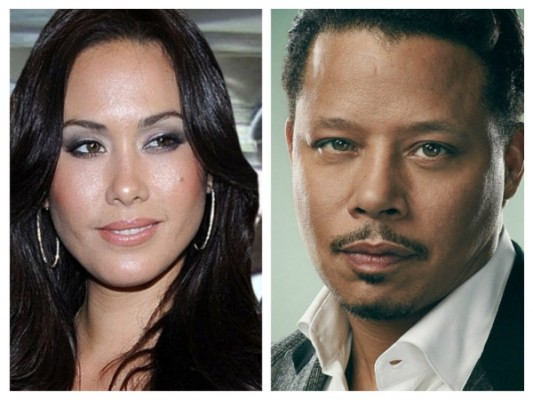 michelle ghent and terrence howard