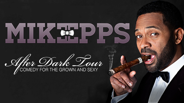 mike epps after dark