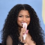 Nicki Minaj, Taylor Swift Squash Beef in Phone Call: 'It's Over' (Watch)