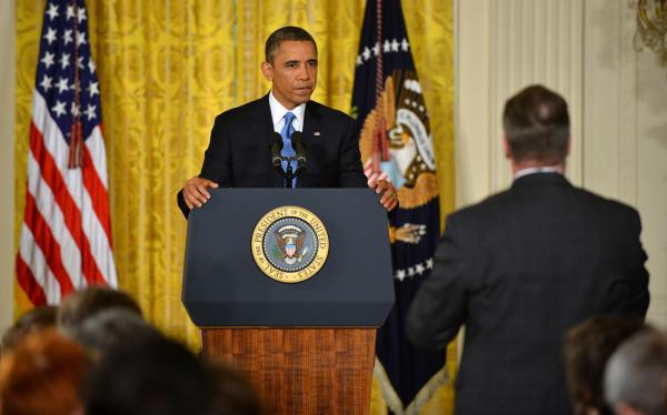 press corps fails questions obamas conference