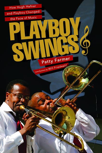 playboy, patty farmer, playboy jazz festival, hugh hefner,