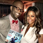 Rickey Smiley: Jealousy Played No Role in Claudia Jordan Exit from Show