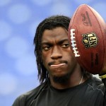 NFL Coach Believes 'There's No Coming Back' For Robert Griffin III