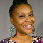 sandra bland - earrings