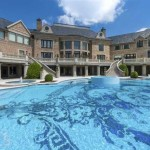 Tyler Perry Lists Atlanta Mansion for $25 Million (See Inside)