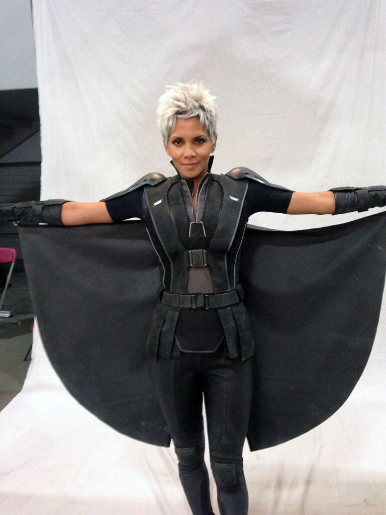 Halle Berry Open to Storm Spinoff Movie, Should One Happen ...