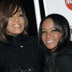 Bobbi Kristina and Whitney: Reunited in Death; Buried Side by Side