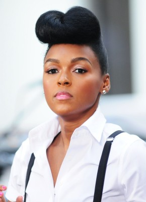 Singer Janelle Monae is 30