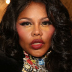 Lil Kim Slams Baby Daddy on Twitter, Stands By Abuse Allegations