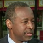 Ben Carson: Planned Parenthood Founder Believed 'Black People Were Like Weeds That Needed To Be Controlled' (Video)