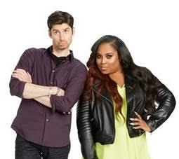 ben aaron & tanisha thomas