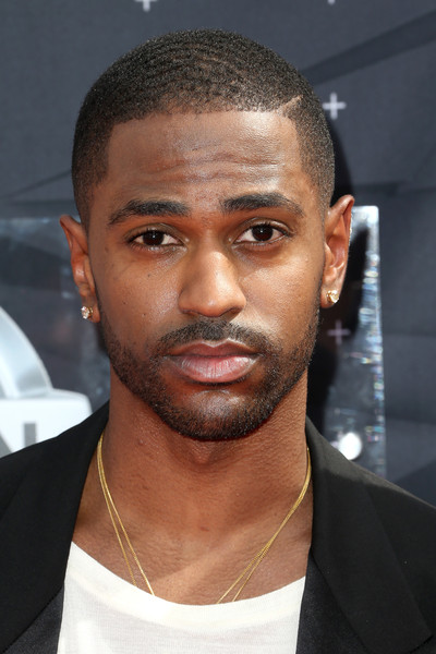 Rapper Big Sean attends the 2015 BET Awards at the Microsoft Theater on June 28, 2015 in Los Angeles, California