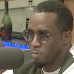 Diddy Talks UCLA Fracas, Drake Incident, Suing 'Empire,' BET Fall & More