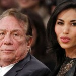 Donald Sterling Sues TMZ and V. Stiviano Over Recorded Conversation