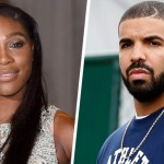 Serena Williams and Drake Are Not Dating, Sources Say