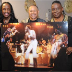 Earth, Wind & Fire Returns to the Fabulous Forum for Another Sold-Out Show