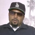 'Straight Outta Compton': Ice Cube Shares Hardest Scene to Watch (VIDEO)