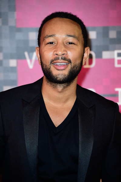 Recording artist John Legend attends the 2015 MTV Video Music Awards at Microsoft Theater on August 30, 2015 in Los Angeles, California