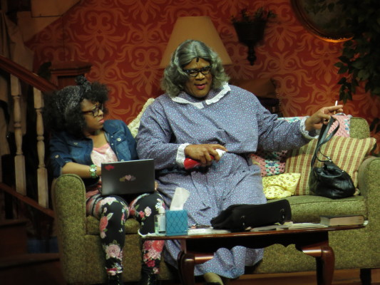 madea on the run torrent