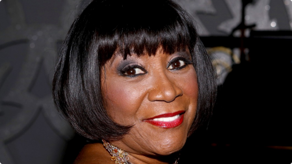Patti LaBelle Something Special Is Gonna Happen Tonight