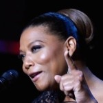 Queen Latifah Moved By Her Own 'Bessie' Performance: I 'Made Myself Cry'